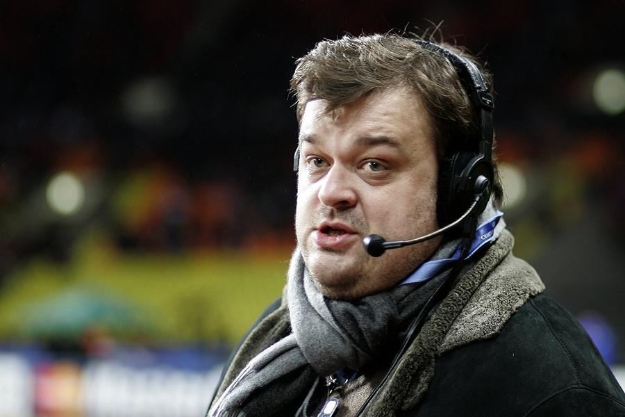 Уткин: Возникает ощущение паники перед матчем с Финляндией