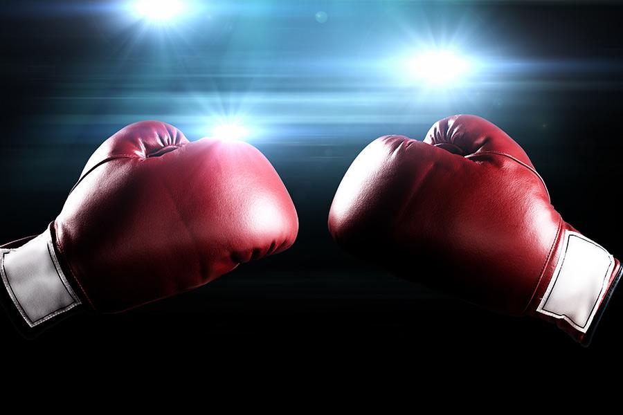 48-летний Оскар де ла Хойя проведёт первый бой с 2008 года