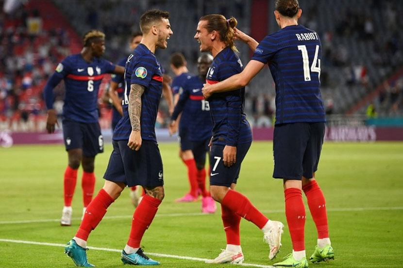 Прогноз Генича на матч Евро-2020 Венгрия  Франция