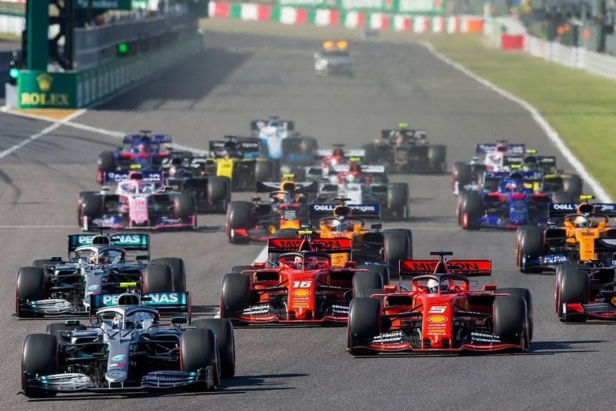 Себастьян Феттель обозначил цели Астон Мартин на австрийские этапы серии Гран-при