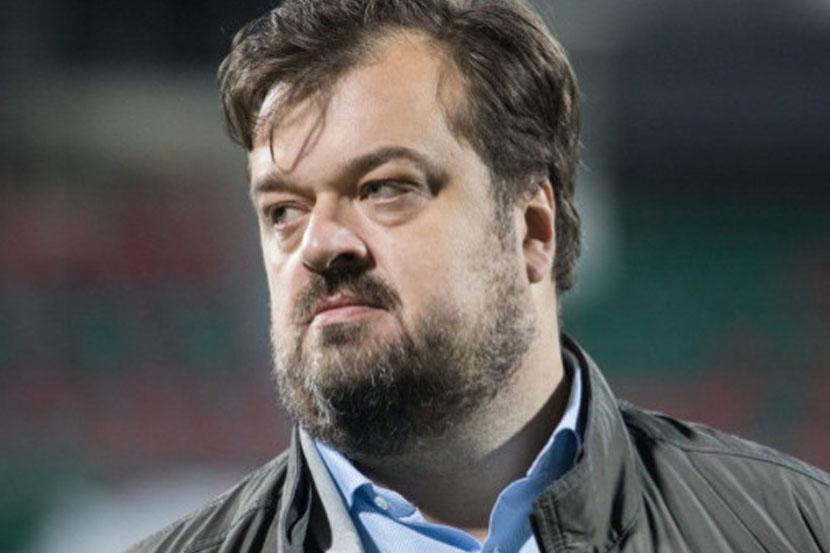 Уткин: Если бы не эпизод с Эриксеном, Россия в группе на Евро-2020 заняла бы третью строчку