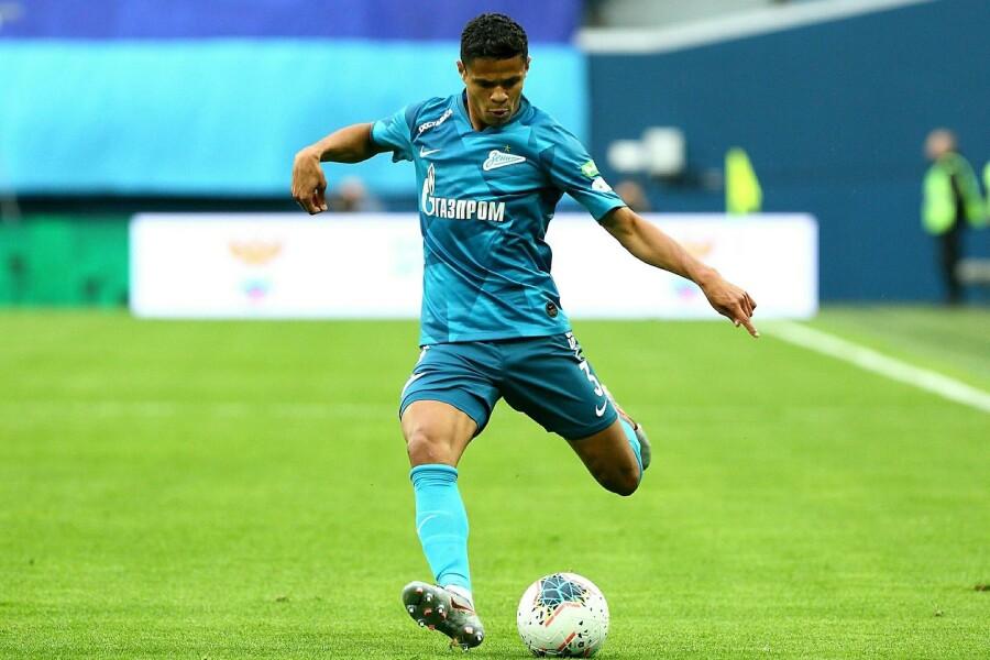Сантос назвал главную задачу Зенита на следующий сезон