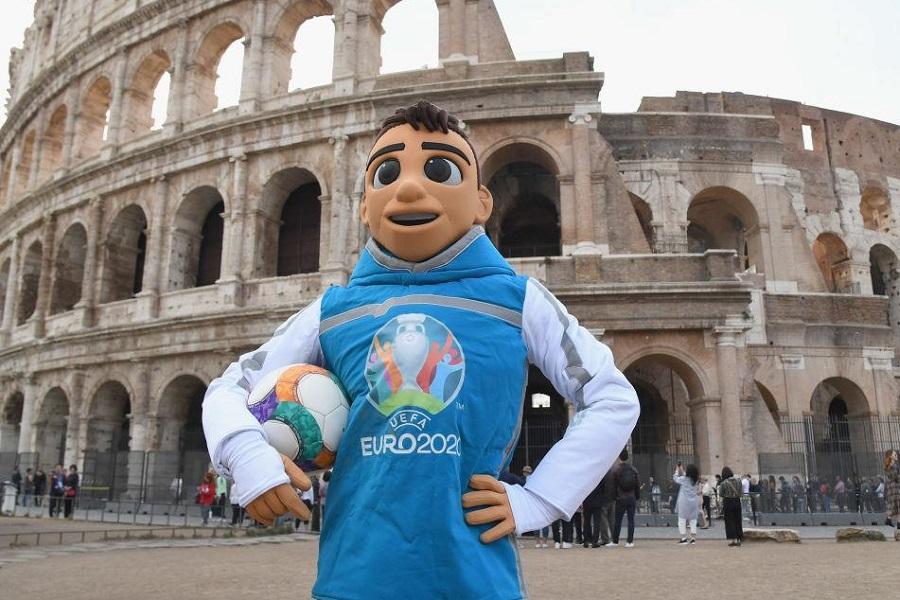 За какие страны на Евро-2020 болеют пользователи соцсети ВКонтакте: топ-5. ФОТО