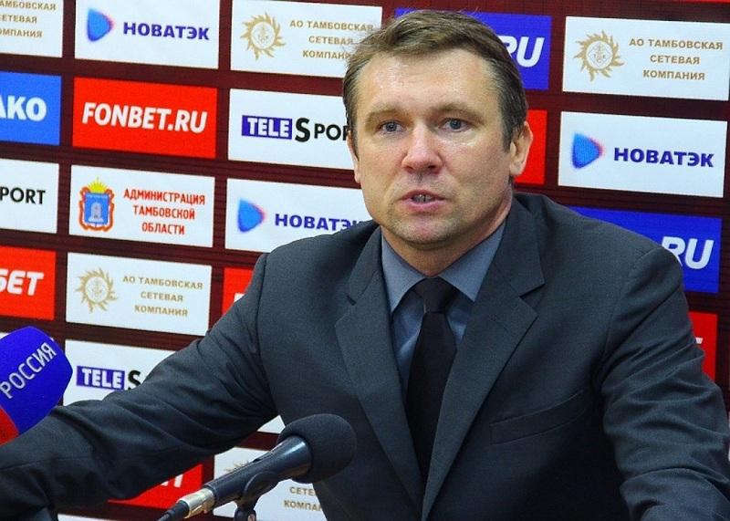 Талалаев высказался о приглашении Яя туре в Ахмат