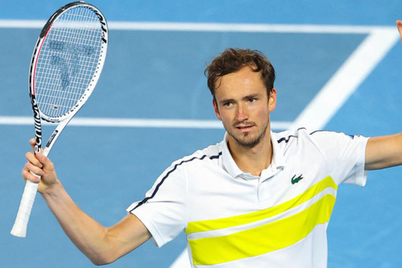 Камельзон  о Уимблдоне: Текущий розыгрыш турнира уже можно назвать успехом российского тенниса