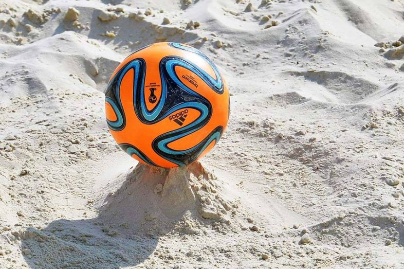 Сборной Украины запретили ехать в Москву на чемпионат мира по пляжному футболу