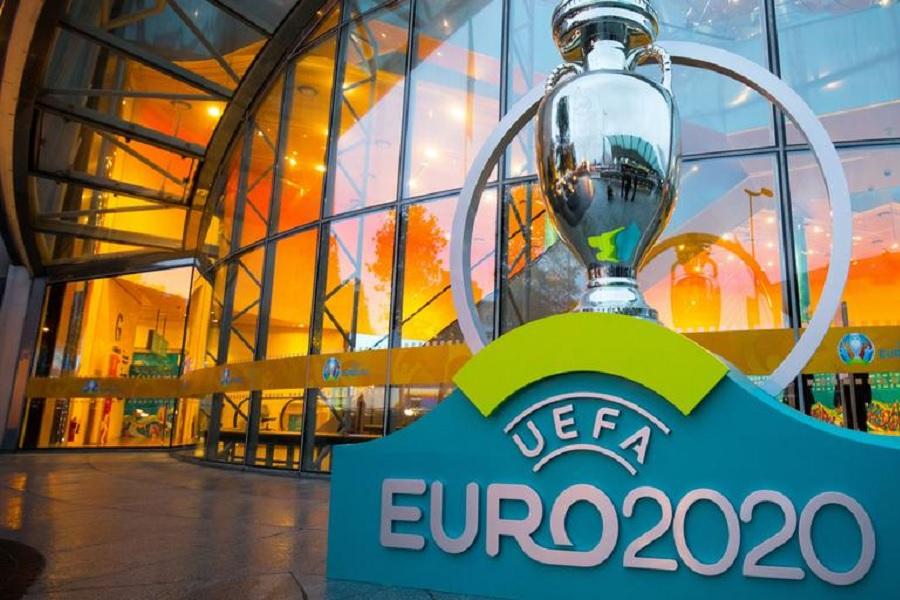Определились финалисты Евро-2020