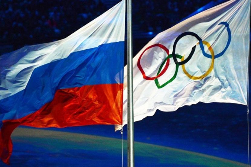 ОКР показал номера российских спортсменов на Олимпиаде в Токио. ВИДЕО