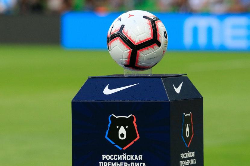 Утверждены арбитры на матчи стартового тура нового сезона Российской Премьер-лиги