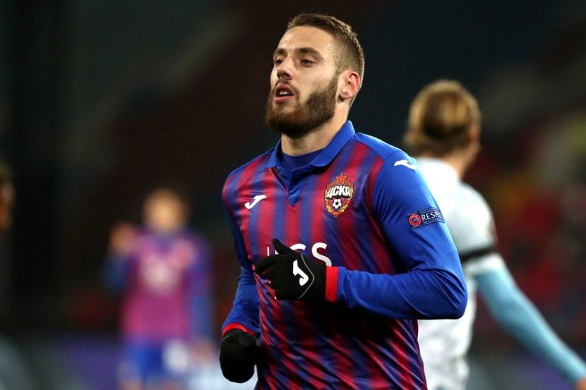 Влашич убеждает руководство ЦСКА отпустить его в Милан