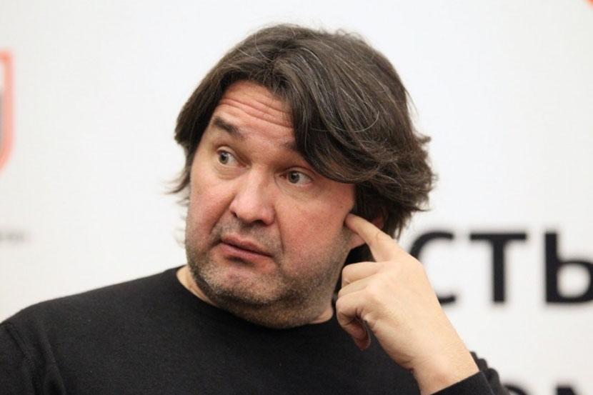 Газизов рассказал, как относится к Салиховой