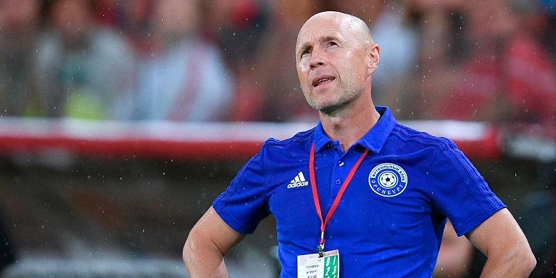 Тренер Сочи высказался о первой в истории клуба победе в еврокубках