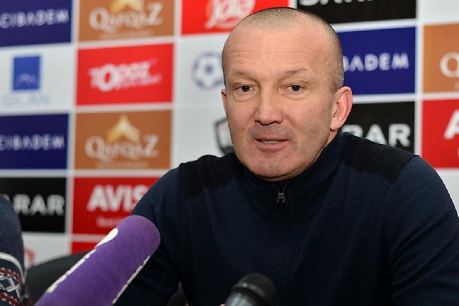 Солигорский Шахтёр уволил главного тренера после поражения от клуба из Люксембурга