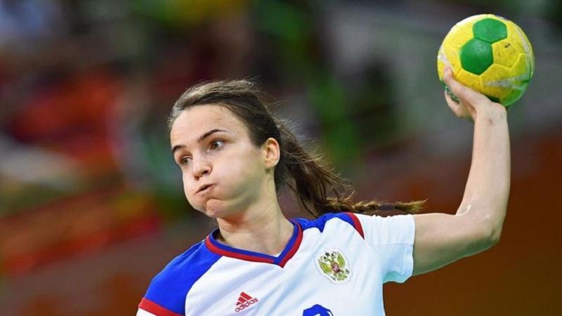 Гандболистка Вяхирева выложила фото с Дончичем (ФОТО)