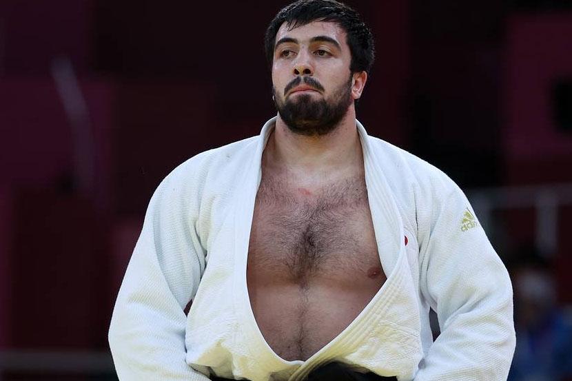 Дзюдоист Ильясов сразится за бронзовую медаль Олимпийских игр