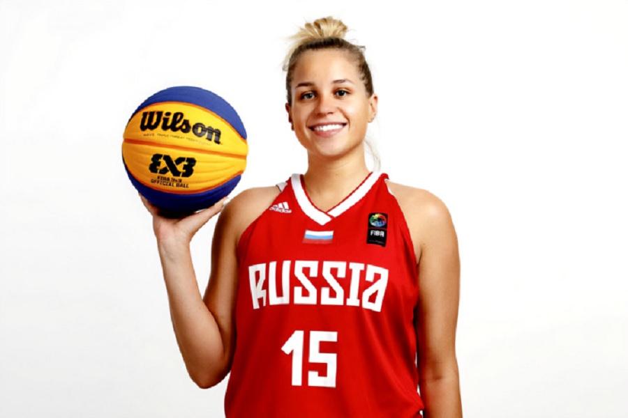 Российская баскетболистка Фролкина, ставшая серебряным призёром ОИ, рассказала об отношении к россиянам на Олимпиаде