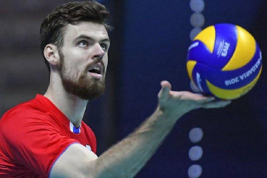 Волейболист Клюка объяснил поражение российской сборной в финале Олимпиады