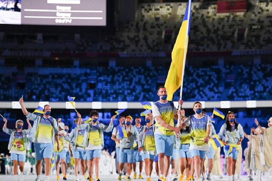 Призовые украинских олимпийцев за медали на Играх-2020 в два раза выше, чем у россиян!