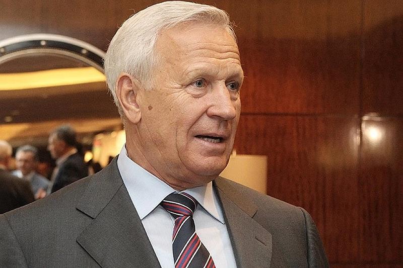 Колосков прокомментировал провал российских клубов в еврокубках