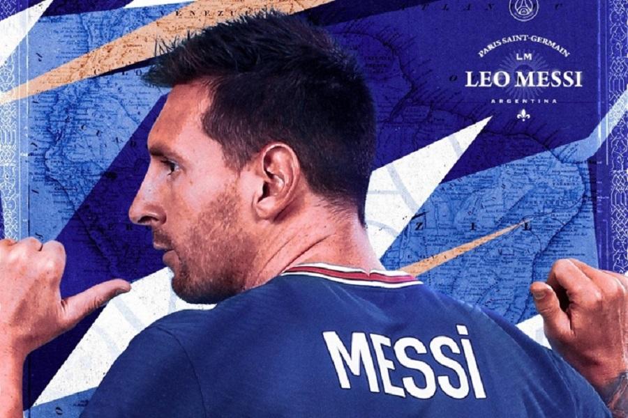 Барселона должна выплатить Месси ещё 52 миллиона евро
