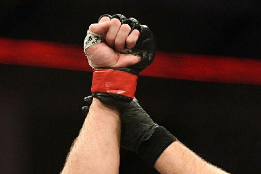 Магомедов опубликовал первый пост после сенсационного поражения на турнире Bellator 264