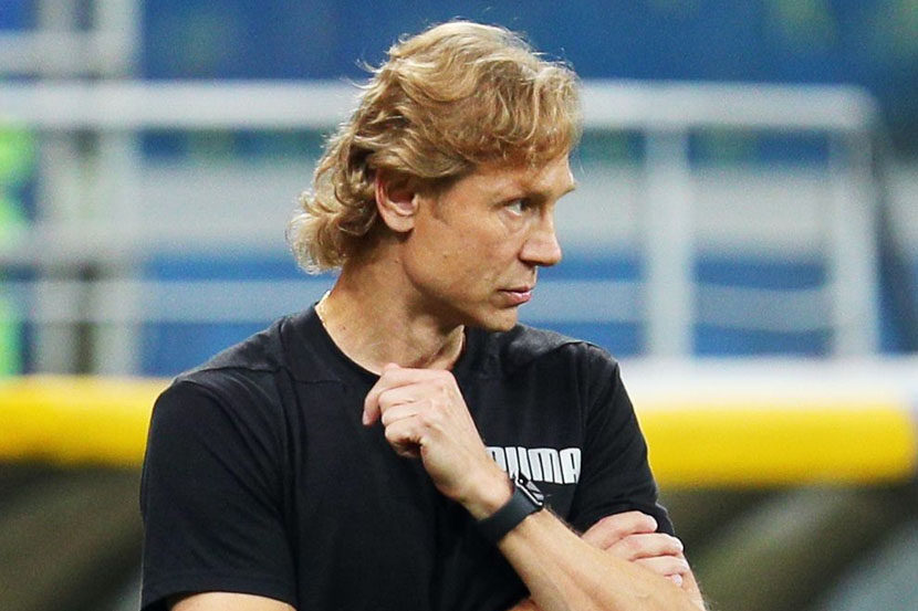 Главное, чтобы в сборной России Карпину не мешали. Овечкин  о национальной команде