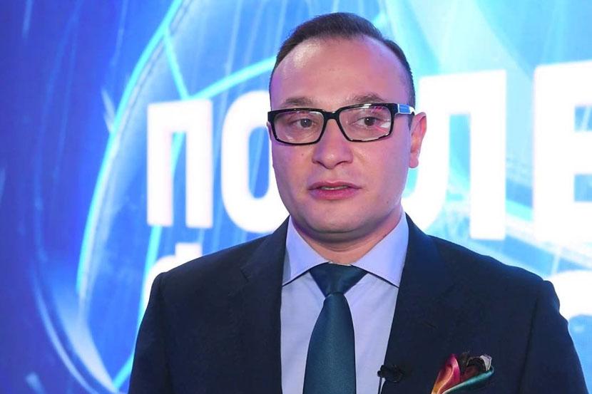 Прогноз Генича на матч Локомотив  Зенит