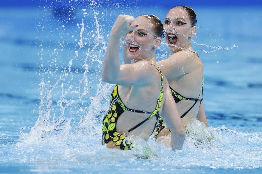 Главный тренер сборной России по синхронному плаванию: Подтвердили, что нас безосновательно загнали в угол за допинг