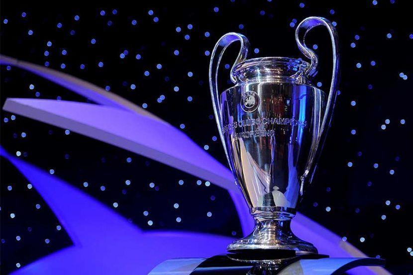Футбол, Лига чемпионов, жеребьёвка группового этапа, прямая текстовая онлайн трансляция