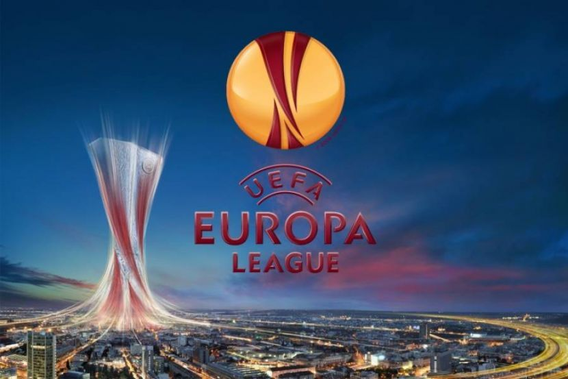 Футбол, Лига Европы, жеребьёвка группового этапа, прямая текстовая онлайн трансляция