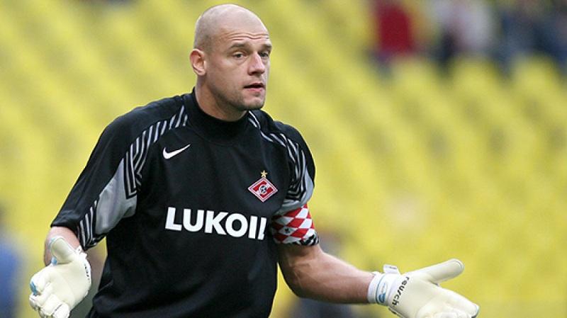 Бывший вратарь Спартака Ковалевски рассказал польским СМИ о проблемах красно-белых