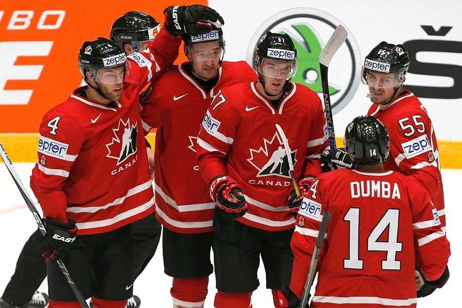 Хоккеисты НХЛ примут участие в Олимпиаде в Пекине!