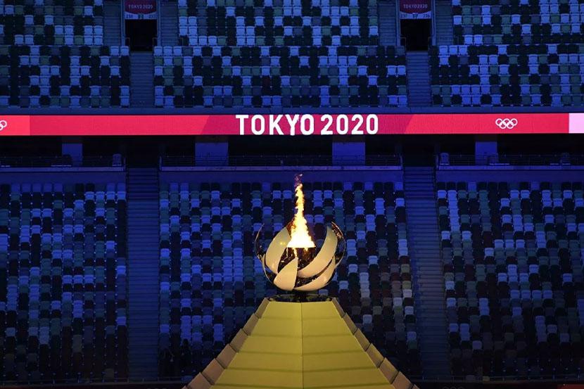 Сборная России заняла 4-е место в медальном зачёте Паралимпиады в Токио