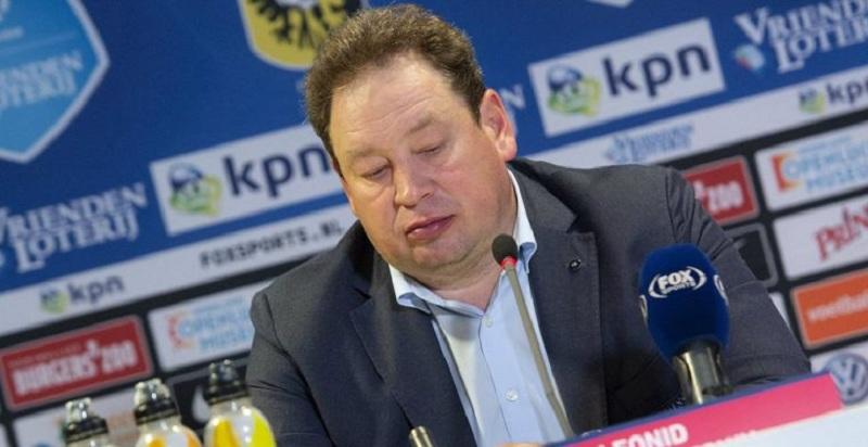 Слуцкий высказался об игре сборной России при Карпине