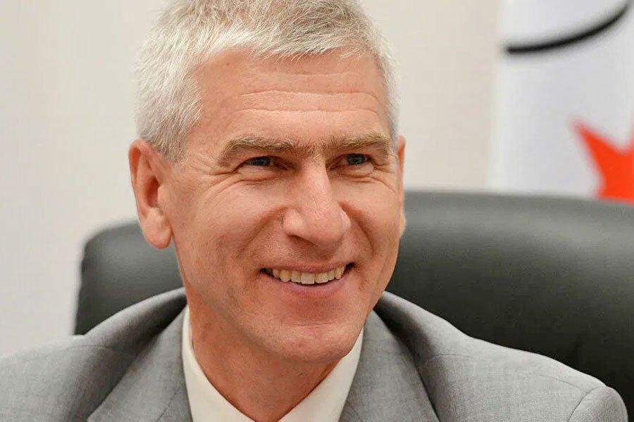 Матыцин сообщил, что РУСАДА выполнило финансовые обязательства перед ВАДА