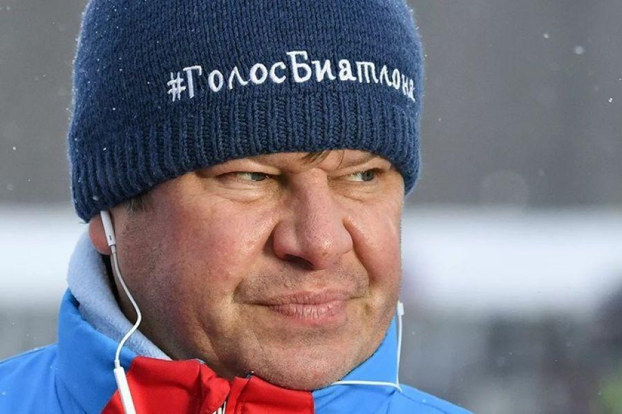 Губерниев считает, что тренер Спартака Витория скоро будет уволен