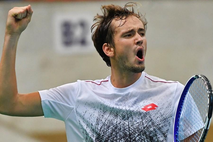У Медведева есть шанс повторить уникальное достижение на US Open
