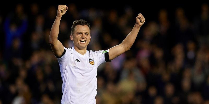 Черышев получил травму в матче Валенсии в Примере