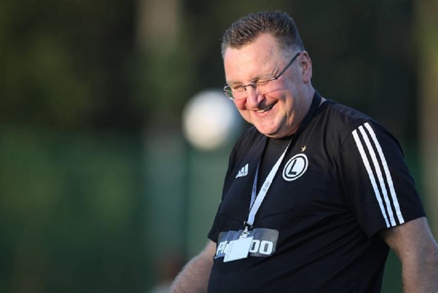 Главный тренер Легии перед матчем со Спартаком вспомнил обидные слова Онопко