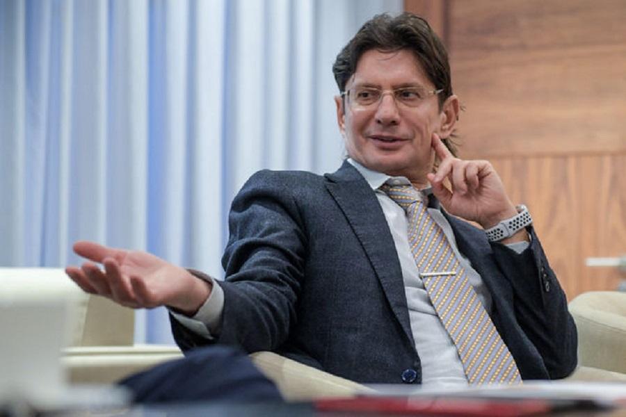 Федун: Я озвучил свои предложения РФС, но у меня нет полномочий о них рассказывать