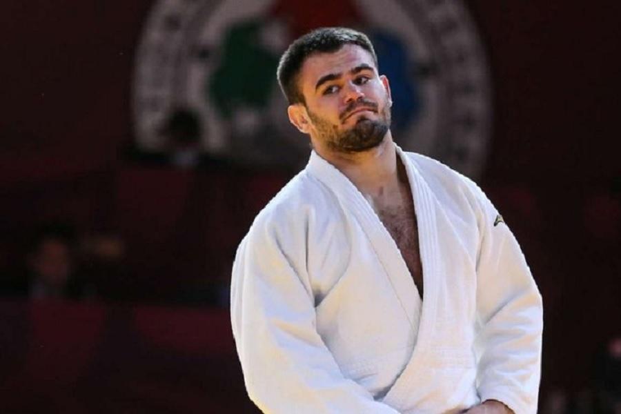 Алжирского дзюдоиста дисквалифицировали на 10 лет, он отказался сразиться с представителем Израиля