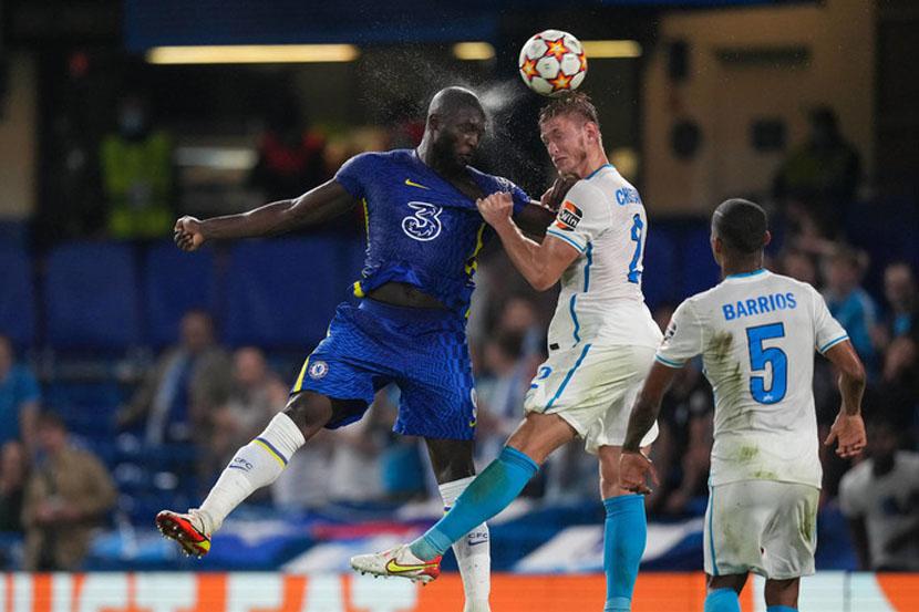Семак прокомментировал поражение Зенита от Челси