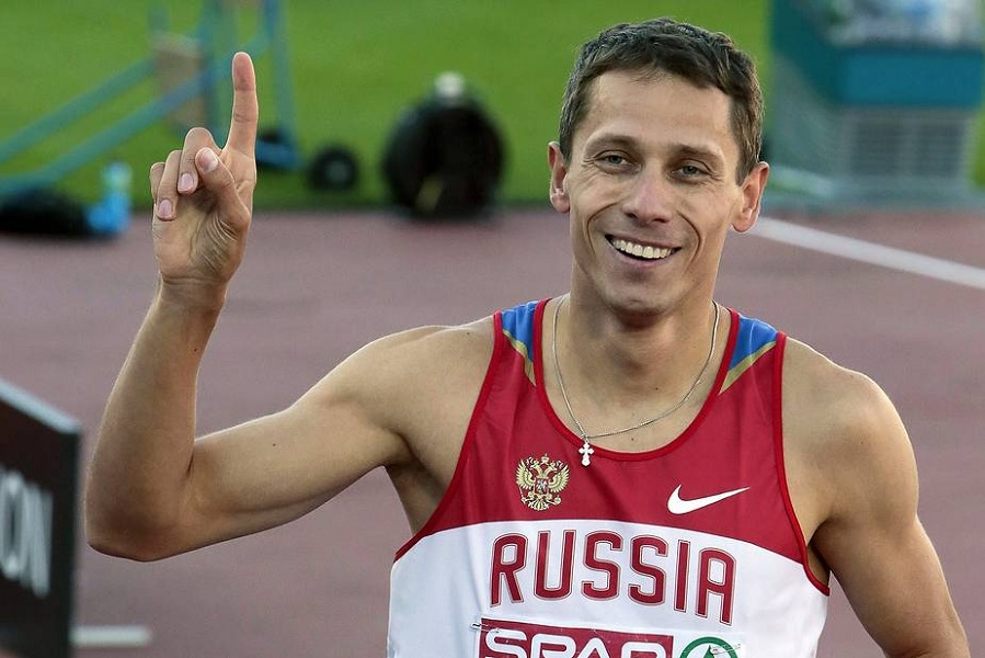 Борзаковский покинет пост главного тренера сборной России по лёгкой атлетике