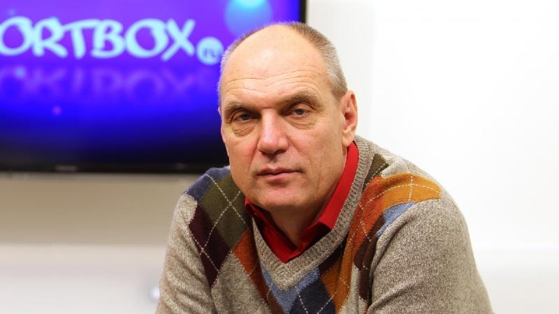 Бубнов высказался о поражении Спартака в матче с Легией