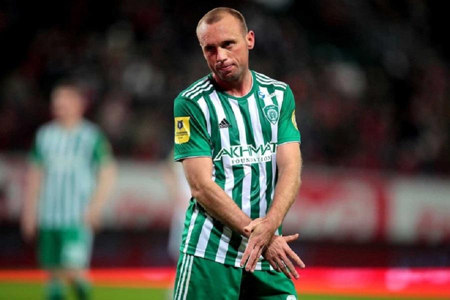 Глушаков заявил, что готов бесплатно играть за Спартак