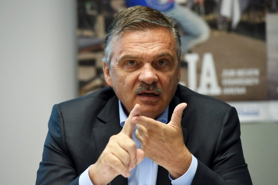 Фазель: У России есть отличные вратари, но не такие, как Третьяк