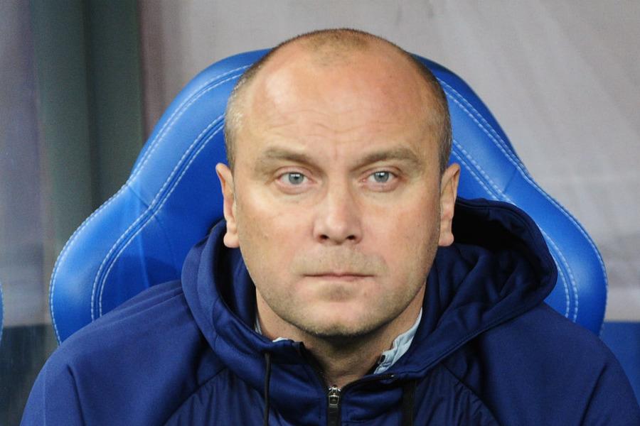 Главный тренер волгоградского Ротора Хохлов подал в суд на Facebook