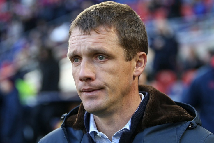 За оскорбление арбитра тренера Краснодара Гончаренко дисквалифицировали на 3 матча