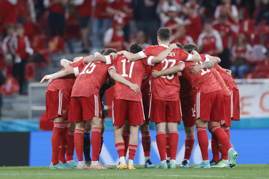 Сборная России по футболу: анализ вратарской линии