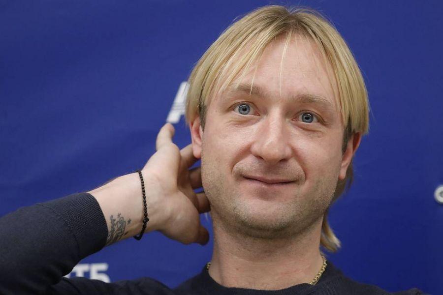 Плющенко отреагировал на победу Титовой на этапе Кубка России среди юниоров